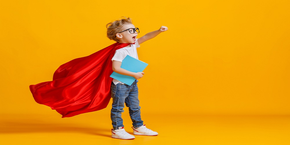 child-with-cape